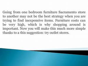 Where To Find Bedroom Furniture Sacramento That Is New And