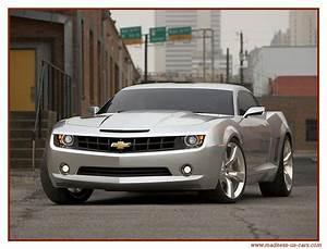 Madness Us Car : la nouvelle chevrolet camaro mise en production officielle actualit madness us cars ~ Medecine-chirurgie-esthetiques.com Avis de Voitures