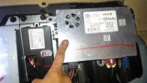 How To Reset The Radio On 2009 Mercedes Gl450 Displays