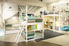 bureau vibel les juniors room on showroom loft beds