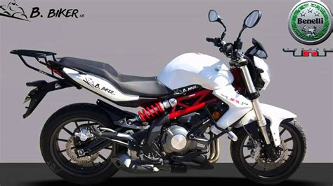 Benelli Tnt 135 Wallpapers by Benelli Tnt 300 Crash Bars Sliders And Topcase Rack