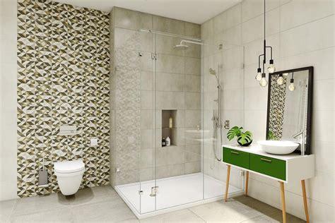 inspirasi desain kamar mandi modern andri maria