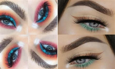 gorgeous summer makeup    page