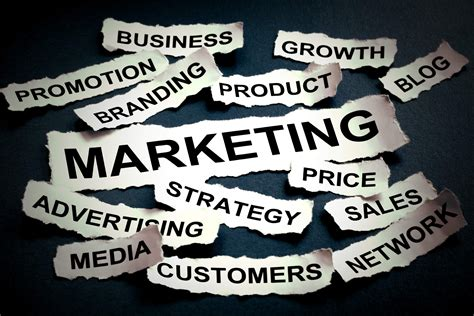 Marketing For Business by Marketing And Communication