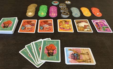 Our Favorite Two-player Board Games