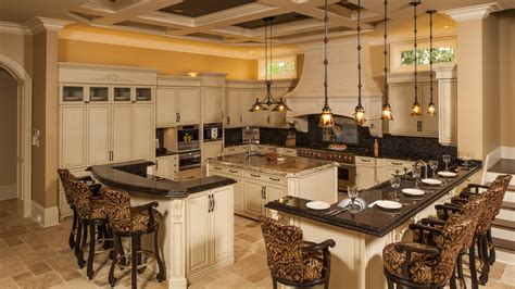 upscale kitchen bath cabinetry traditional