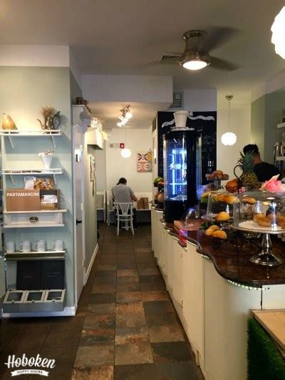 My favorite place, plus my go to shop to upload to you tube the best coffee. green pear hoboken