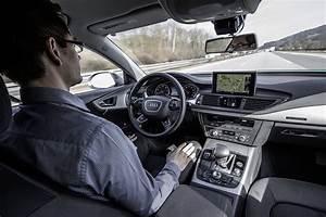 Audi Nice La Plaine : autonomous intelligent driving gmbh audi gr ndet tochter unternehmen f r autonomes fahren ~ Gottalentnigeria.com Avis de Voitures