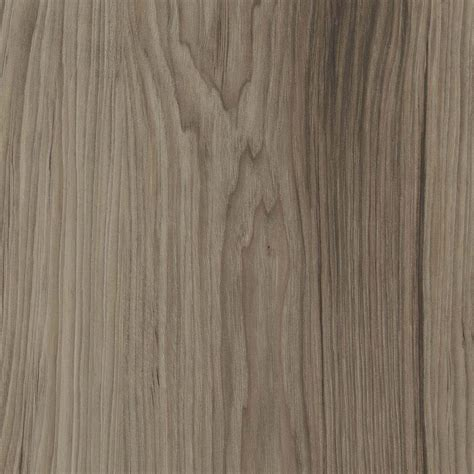 vinyl plank flooring emissions trafficmaster allure 6 in x 36 in weathered stock chestnut resilient vinyl plank flooring 24