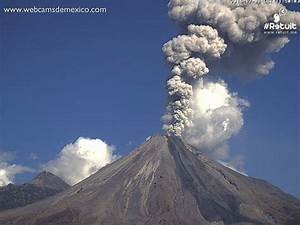 Sabancaya volcano explodes 349 times in one week and ...