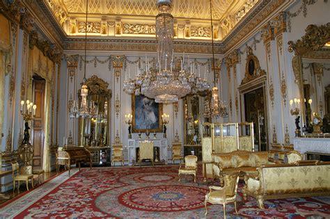 Travel  Buckingham Palace  The Enchanted Manor