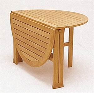 Petite Table Ronde De Jardin : sup rieur petite table ronde de jardin 2 table ~ Dailycaller-alerts.com Idées de Décoration