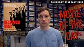Reservoir Dogs - Movie Review - YouTube