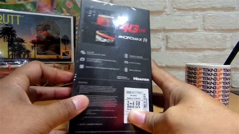 unboxing smartfren andromax r