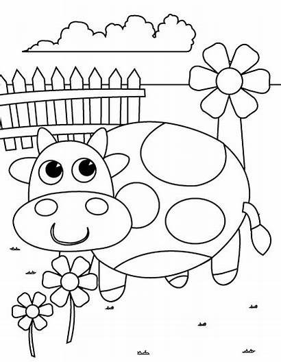 March Coloring Pages Printable Toddler Kindergarten