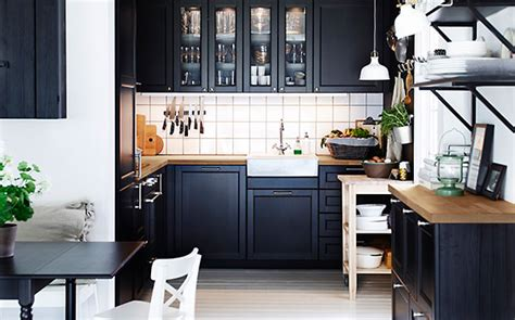 cuisine ikea bodbyn ikea kitchens which