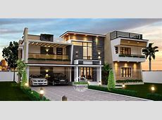 Luxuries Contemporary House Plan By Creo Homes – Amazing