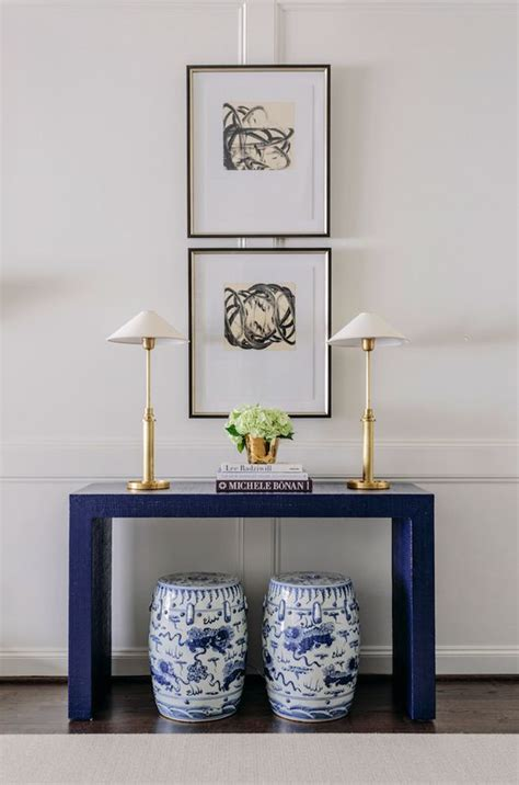 Style Entry Table Like Pro by Style A Console Table Like A Pro With These 5 Designer Tips