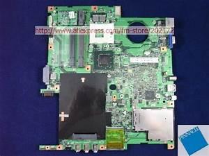 Mbtk201004 Motherboard For Acer Travelmate 5310 5320 5710
