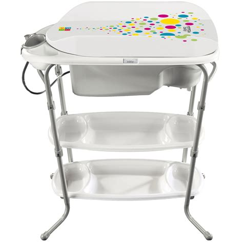 table a langer de baignoire table 224 langer olbia de formula baby tables 224 langer aubert