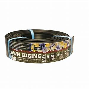 Barrier, Edging, Available, From, Bunnings, Warehouse