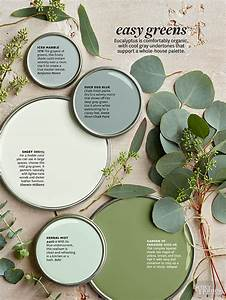 Better Homes and Gardens Paint Colors