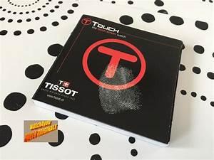 Tissot T