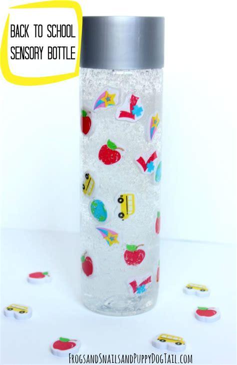 sensory bottles for preschool back to school sensory bottle fspdt 706