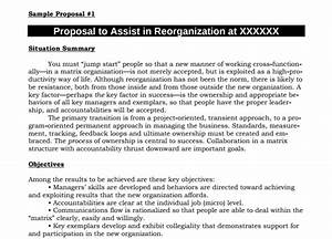 Work Proposal Template Free How To Write A Freelance Proposal Templates Free