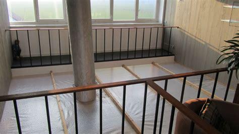 Renovatie trap   nieuwe balustrade bovenverdieping   De