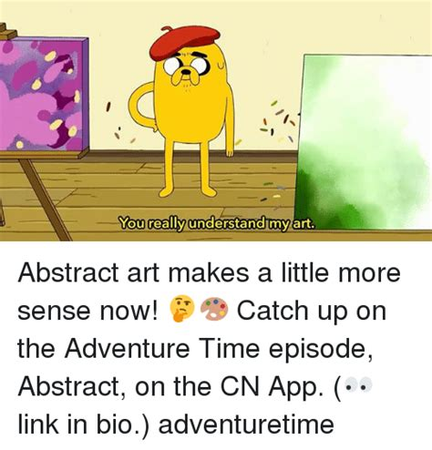 Abstract Memes - 25 best memes about the adventure time the adventure time memes
