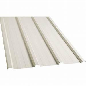 Plaque Polyuréthane Brico Depot : plaque toiture brico depot ~ Dailycaller-alerts.com Idées de Décoration