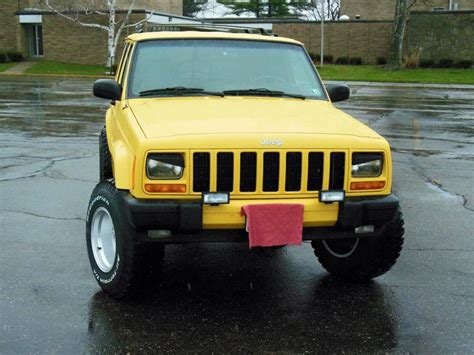 jeep angry headlights angry eyes for jeep wrangler xj 1984 1996 angry eyes
