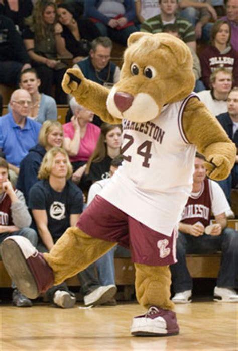 teams   days college  charleston cougars