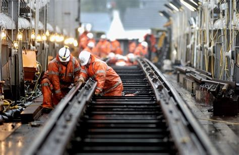 code  conduct demands  behaviour  railway