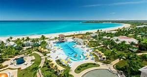 Sandals Emerald Bay Luxury Resort in the Bahamas | Sandals