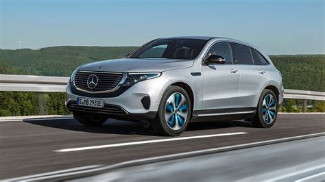 fun facts    mercedes benz eqc  matic