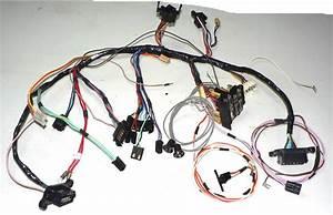 Hk Monaro Dash Wiring