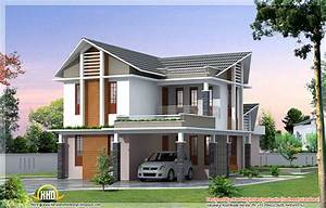 House design styles, front elevation indian house ...