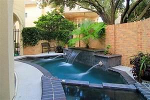 Fontaine Exterieur Zen : d coration de jardin avec une fontaine pour bassin ~ Nature-et-papiers.com Idées de Décoration