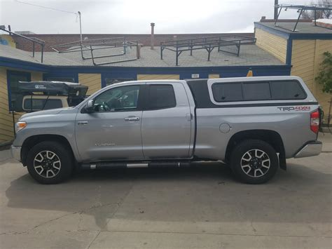 tundra overland vented windoors suburban toppers
