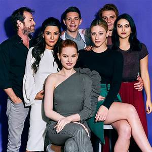 Riverdale: How the Stars Spent Their Summer Vacation