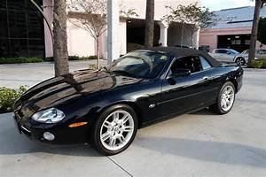 Jaguar Xk8 Cabriolet : 2001 jaguar xk8 convertible 199243 ~ Medecine-chirurgie-esthetiques.com Avis de Voitures