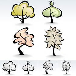 Cute Tree Drawings