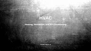 Energy Efficient Hvac  Your Comprehensive Guide