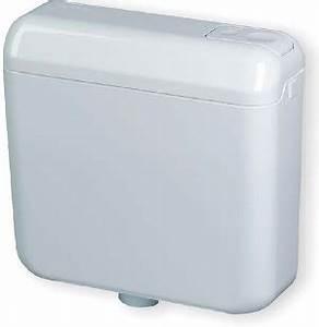 Montáž wc nádržky