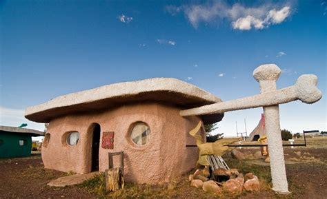 the flintstone s bedrock city in arizona