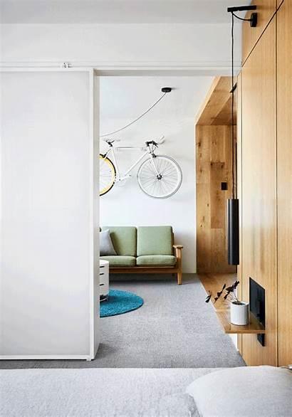 Apartment 35m2 Conversion Behance