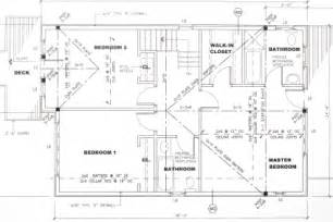 free sle floor plans free house plans to