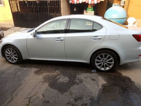 Canada Used Lexus Is250 2006 Corolla For Sale